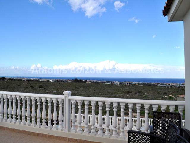 Luxurious Four Bedroom Villa with Unobstructed Sea Views in Para properties for sale in cyprus