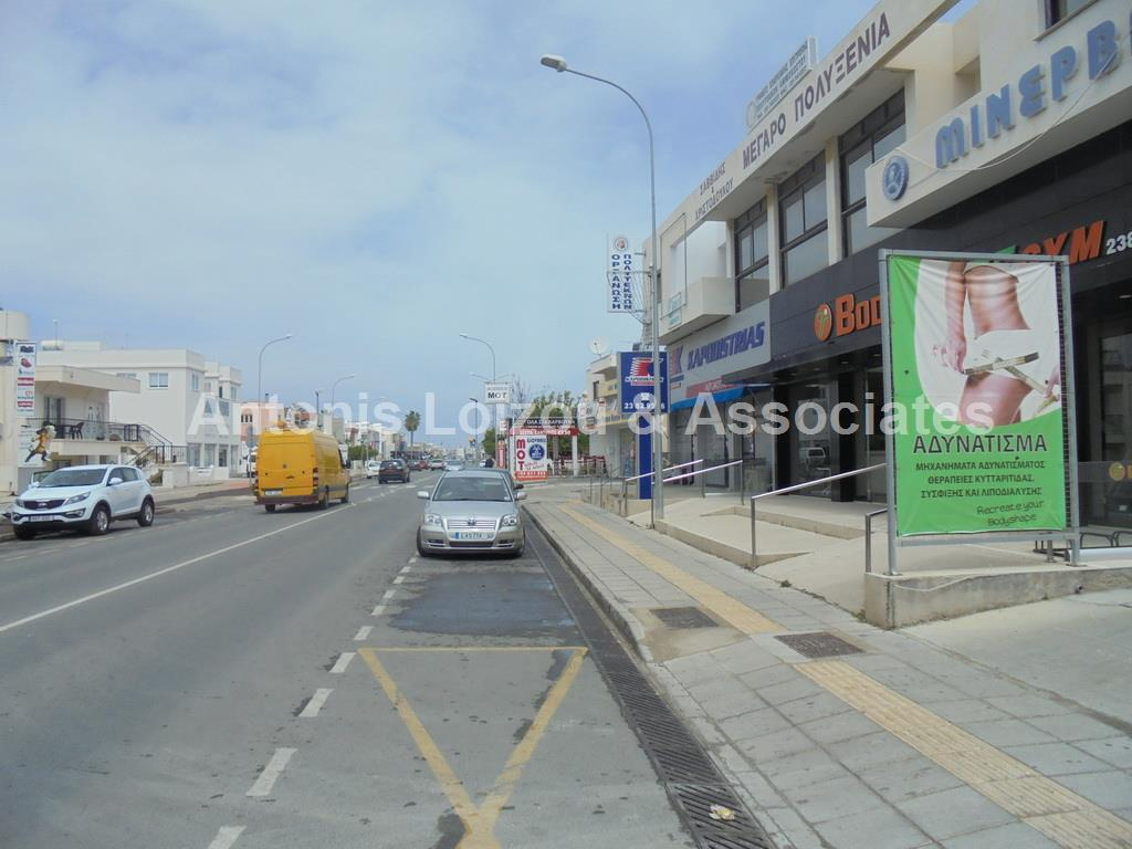 Office in Famagusta (Paralimni) for sale