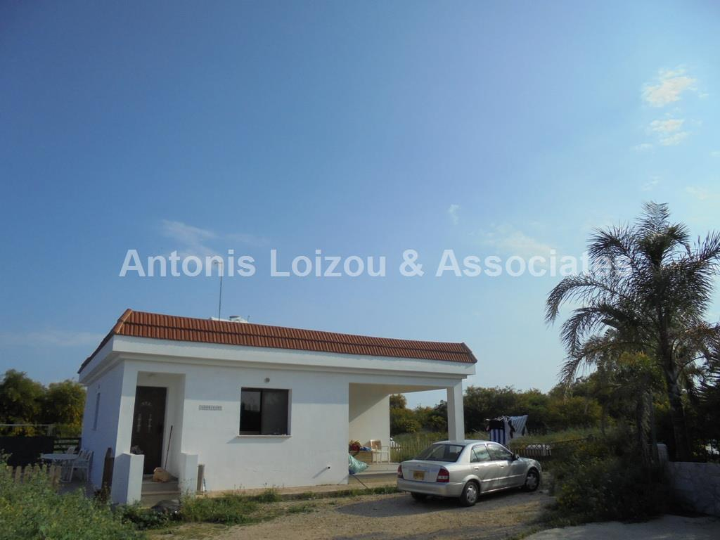 Five Bedroom Mansion in Paralimni properties for sale in cyprus