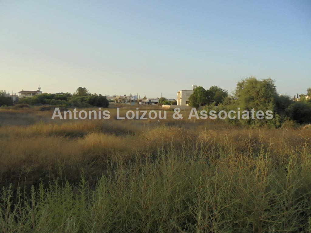 Residential Land in Paralimni properties for sale in cyprus