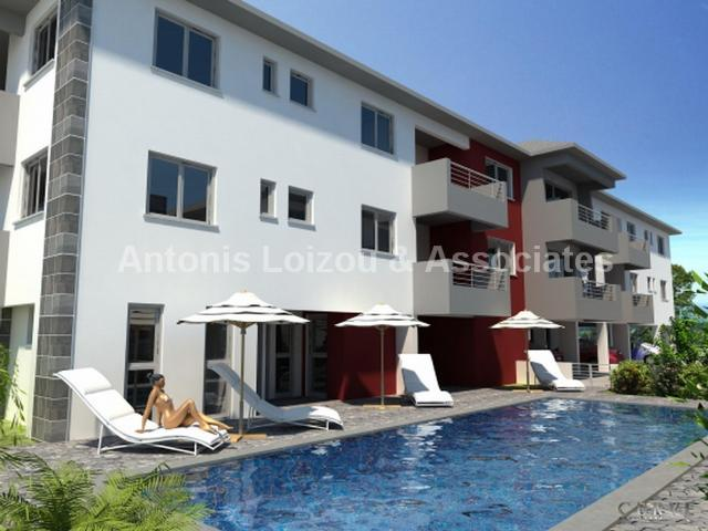 Studio with Communal Pool properties for sale in cyprus