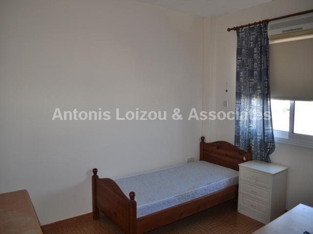 Three Bedroom Apartment With Title Deed - Reduced properties for sale in cyprus