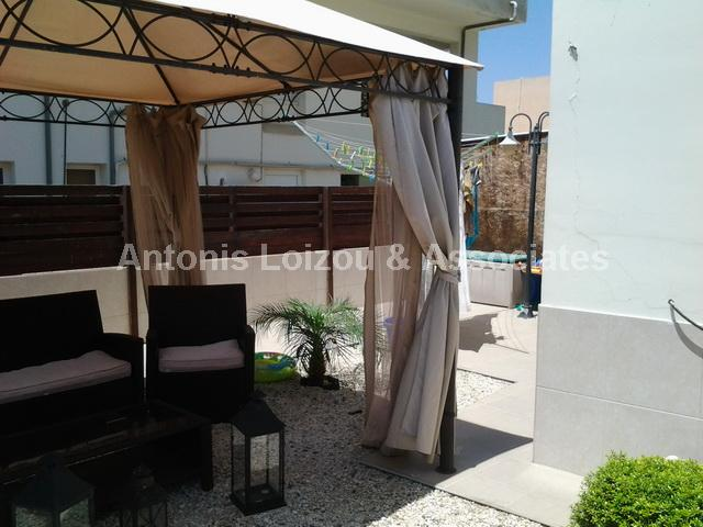 Three Bedroom Corner Maisonette properties for sale in cyprus
