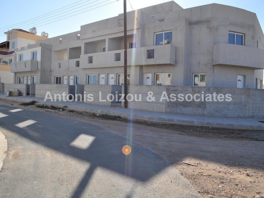 Three Bedroom Maisonettes With Common Pool properties for sale in cyprus