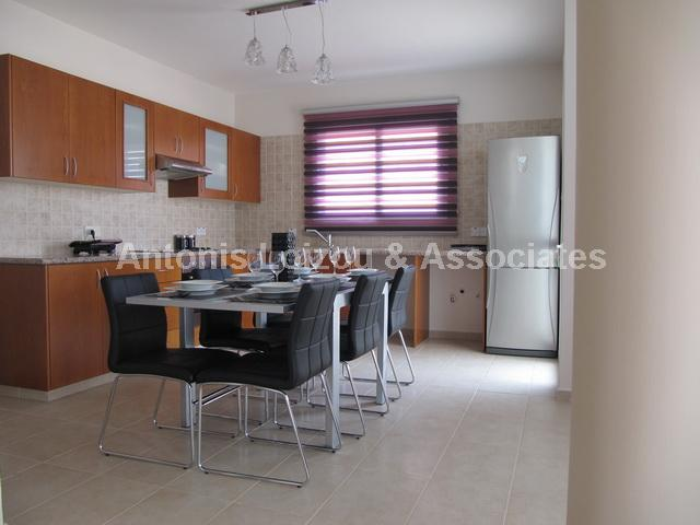 Three Bedroom Villa with Private Pool and Title Deed properties for sale in cyprus