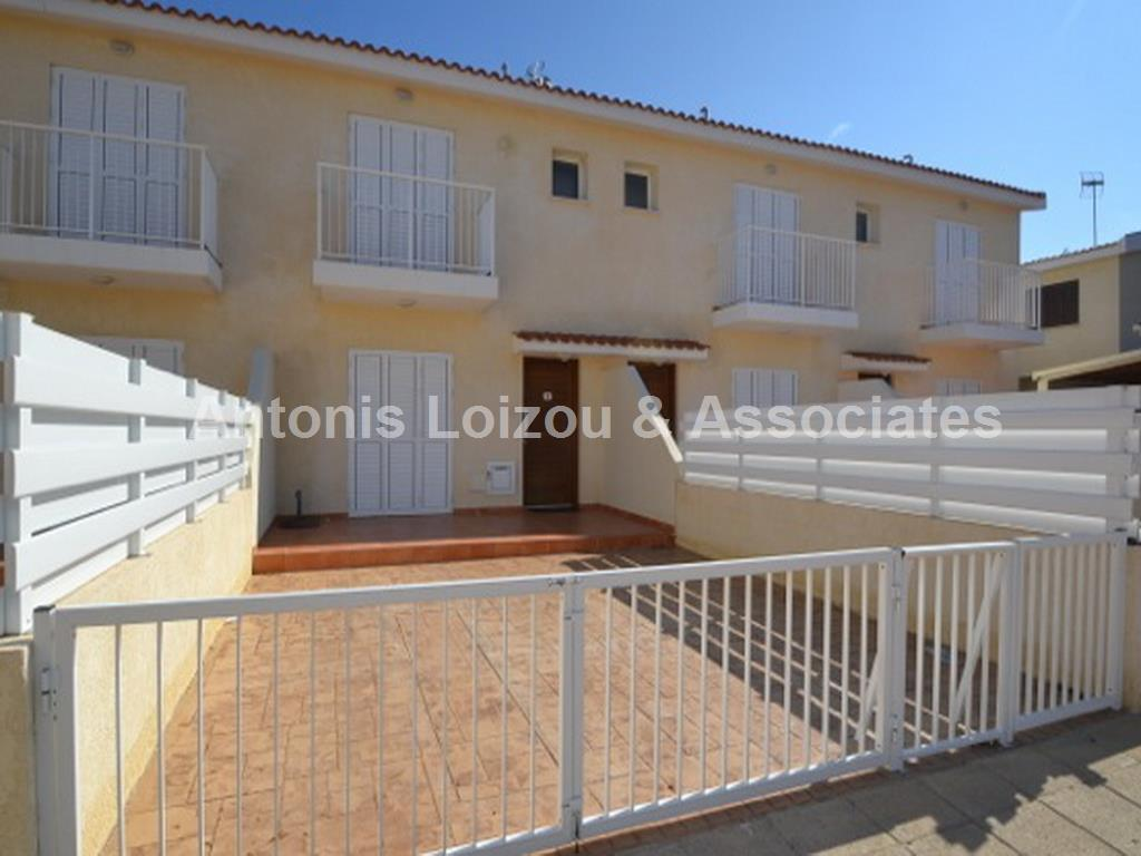 Two Bedroom Maisonette in Paralimni properties for sale in cyprus