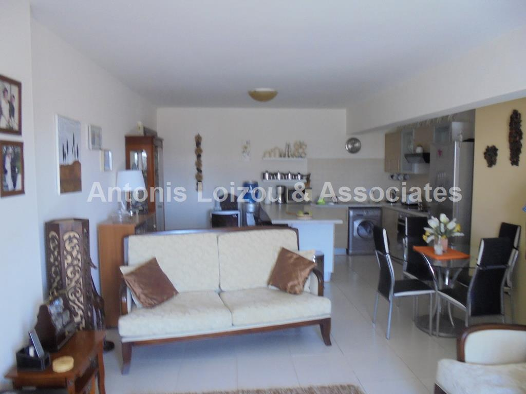 Penthouse in Famagusta (Paralimni) for sale