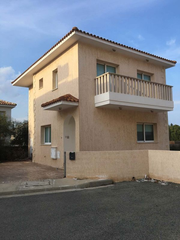 Three Bedroom Villa with Title Deeds in Pernera properties for sale in cyprus