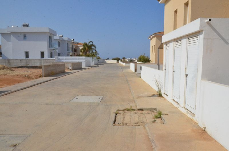 Detached 3 Bedroom House in Pernera properties for sale in cyprus