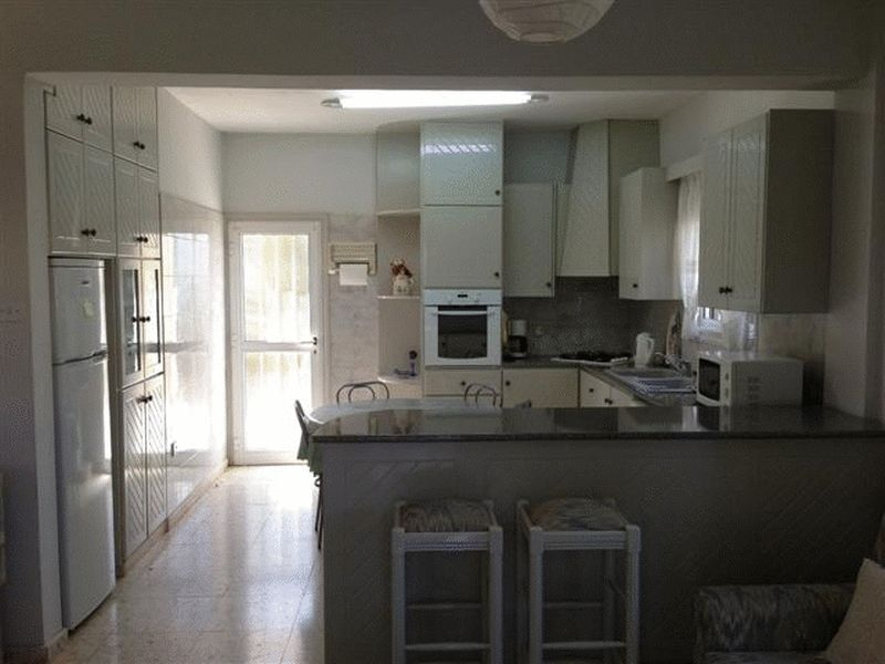Detached 3 Bedroom House with big plot in Pernera properties for sale in cyprus