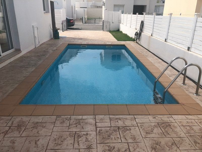 Detached 3 Bedroom Villa with Private Pool in the Heart of Pernera properties for sale in cyprus