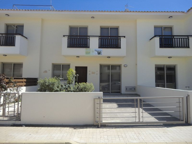 Semi Detached 3 Bedroom House within 50 meters from the Beach in Pernera properties for sale in cyprus