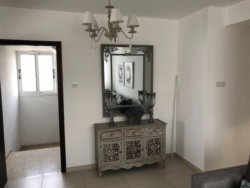 Superb 3 Bed Entire Floor Apartment with sea views near Protaras Marina Area properties for sale in cyprus