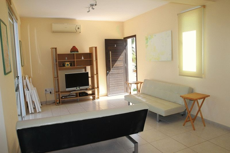 Two Bedroom Detached Villa in Pernera properties for sale in cyprus