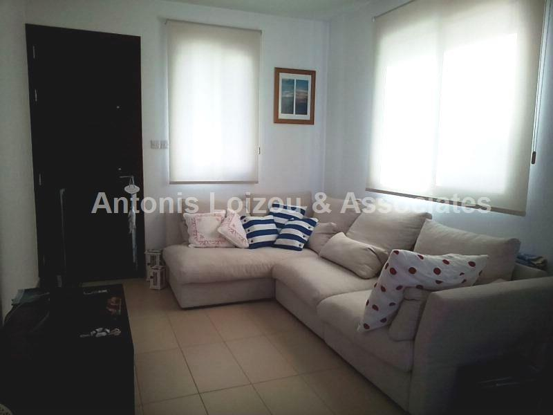 A Modern 2 bedroom semi detached house in Pernera properties for sale in cyprus
