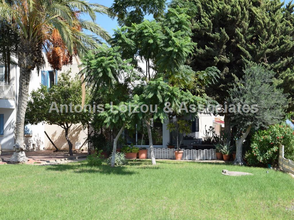 Four Bedroom Townhouse 150 m from the Beach with Title Deed in P properties for sale in cyprus