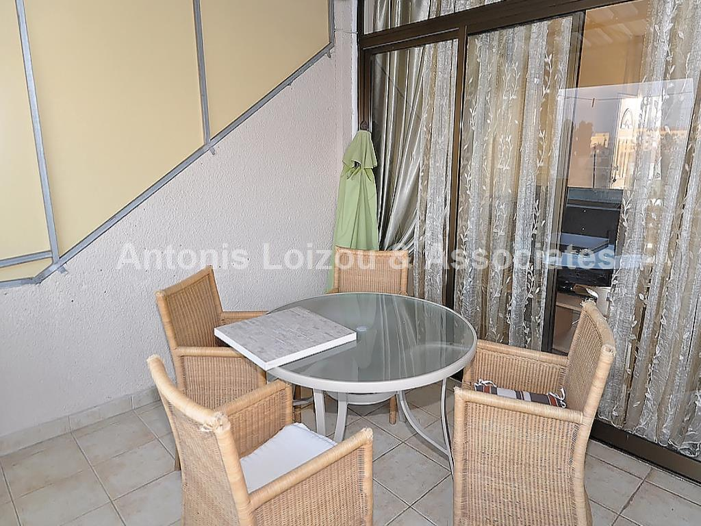 Two Bedroom Apartment in Pernera properties for sale in cyprus