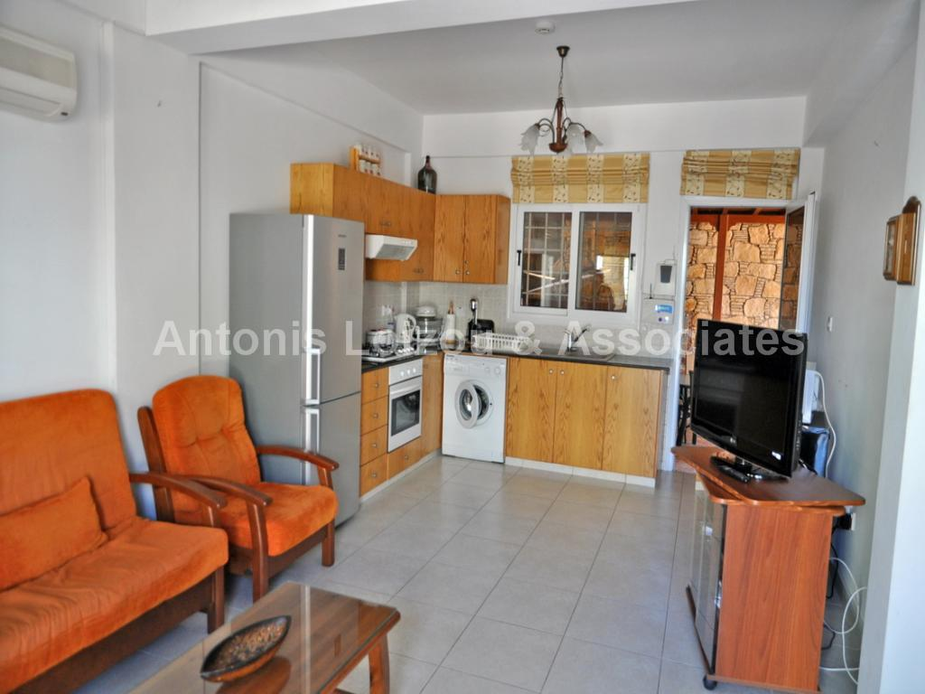 Two Bedroom Detached House in Pernera properties for sale in cyprus