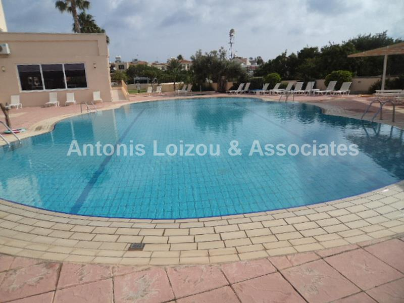One Bedroom Apartment in Pernera within walking distance to the  properties for sale in cyprus