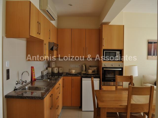 One Bedroom Apartments with Communal Pool properties for sale in cyprus