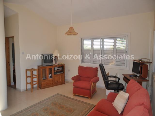 Five Bedroom Detached House in a Large Plot of Land properties for sale in cyprus