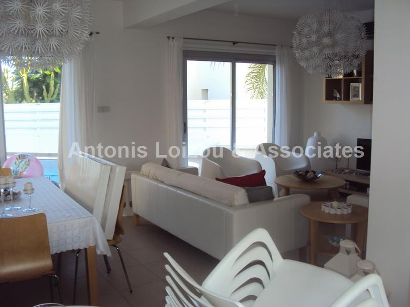 Superb 3 Bedroom House 150 meters from the Beach in Pernera properties for sale in cyprus