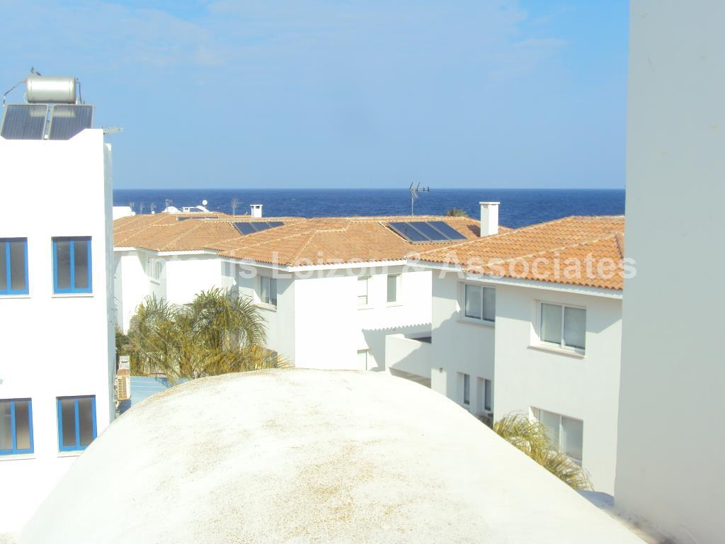Three bedroom Semi Detached House within walking distance to the properties for sale in cyprus