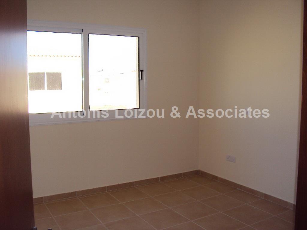 Three Bedroom Semi-Detached Villa in Pernera properties for sale in cyprus