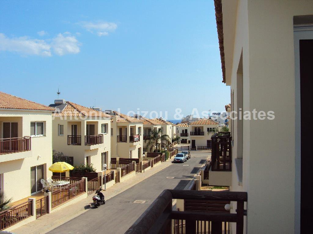 Three Bedroom Semi-Detached Villa - Reduced properties for sale in cyprus