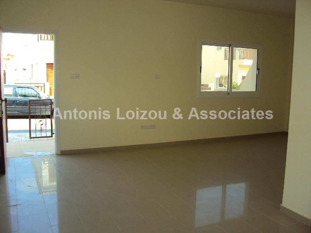 Three Bedroom Semi-Detached Villa - Reduced properties for sale in cyprus