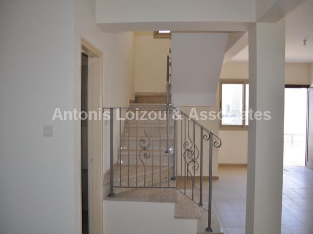 Three Bedroom TownHouse 100 m From The Beach properties for sale in cyprus