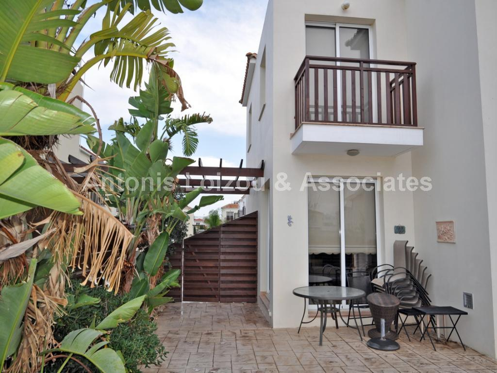 Three Bedroom Detached House 500 Meters from the Beach properties for sale in cyprus