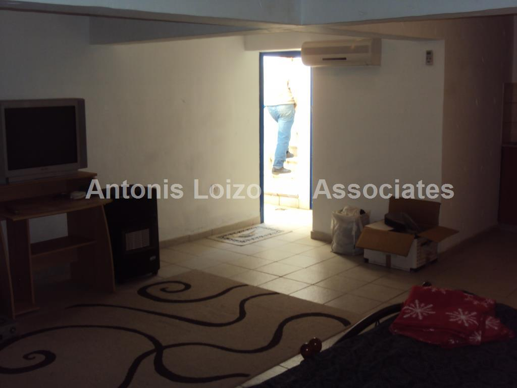Three Bedroom Detached House in Pernera properties for sale in cyprus