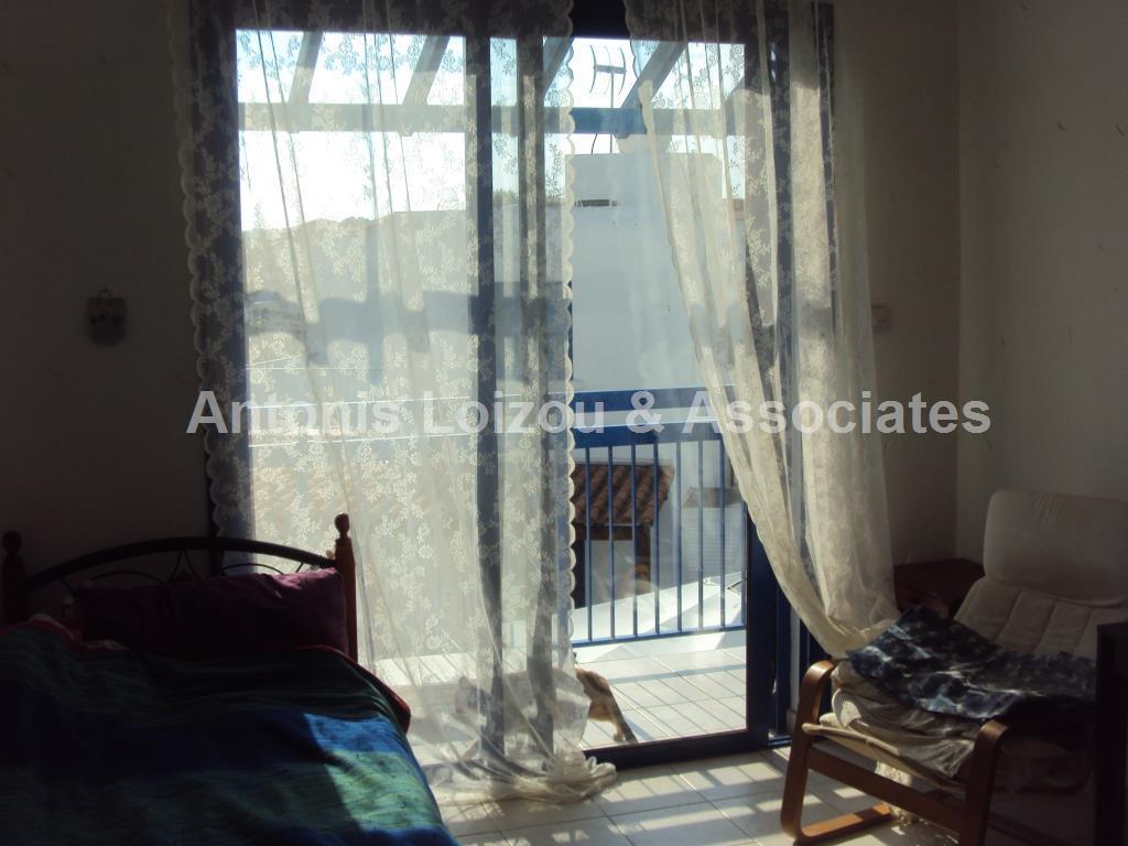 Three Bedroom Detached House in Pernera properties for sale in cyprus