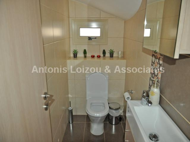 Three Bedroom Detached House with Swimming Pool in Pernera properties for sale in cyprus