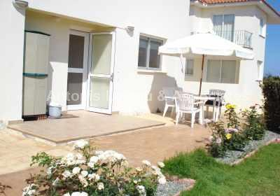 Three Bedroom Detached Villa With Room For Pool - REDUCED properties for sale in cyprus