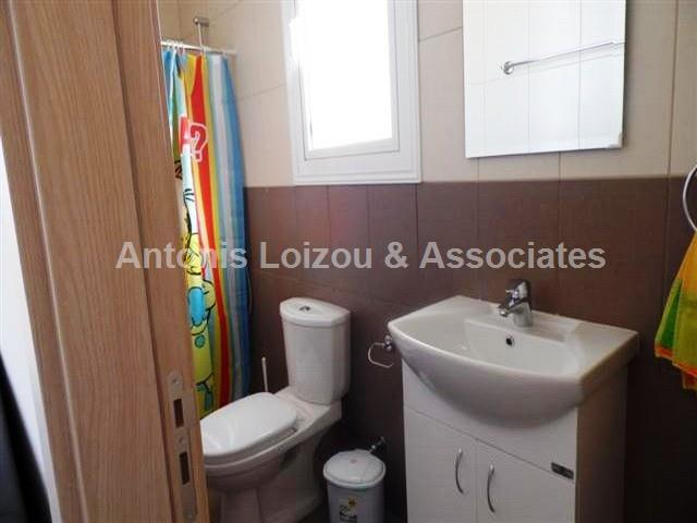 Detached 3 Bedroom House in the heart of Pernera properties for sale in cyprus