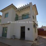 Detached 3 Bedroom House with Title Deeds in Golden Coast area properties for sale in cyprus