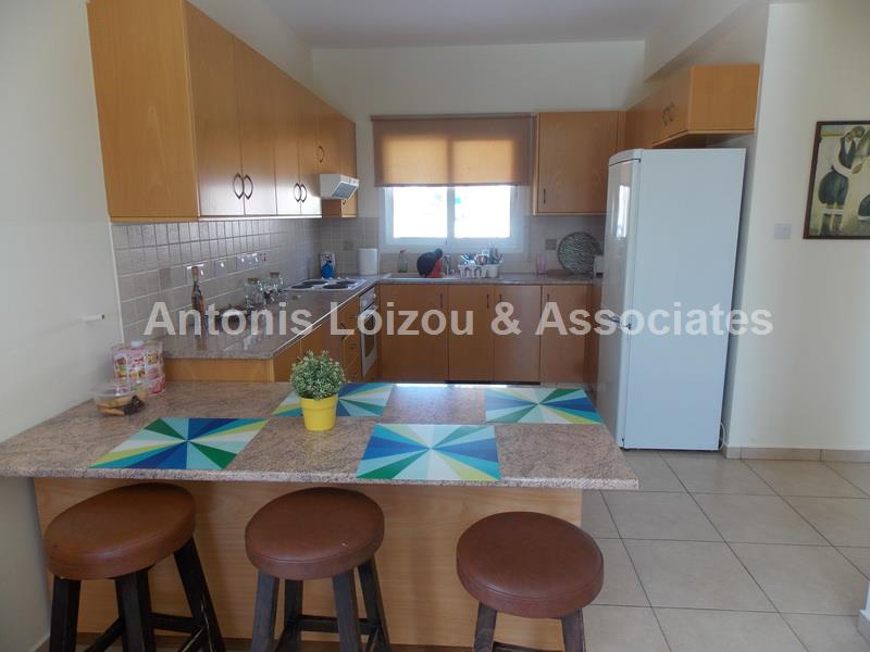 Detached 3 Bedroom House within walking distance to Sirena Bay properties for sale in cyprus