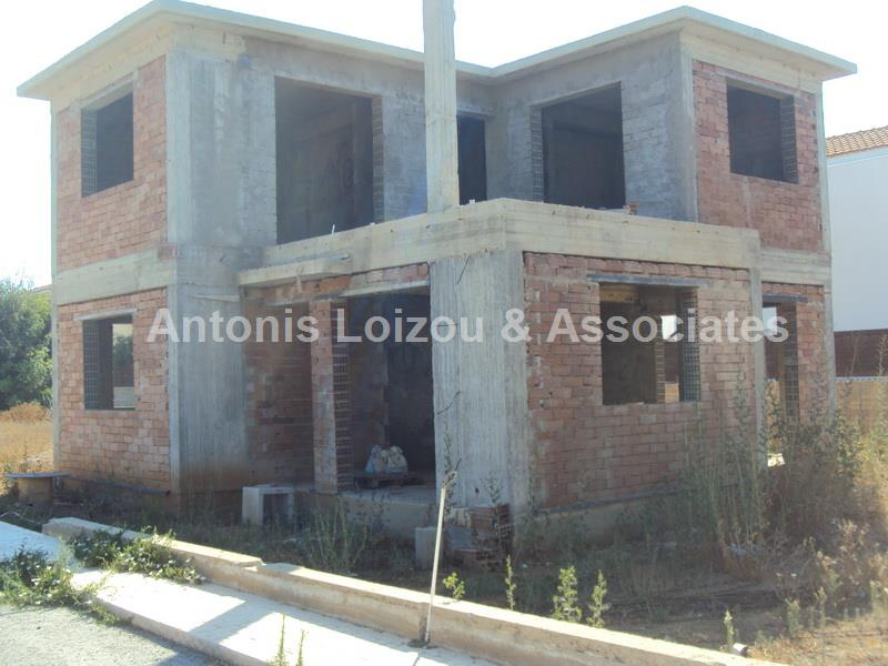 Detached 3 Bedroom House within walking distance to the beach. properties for sale in cyprus