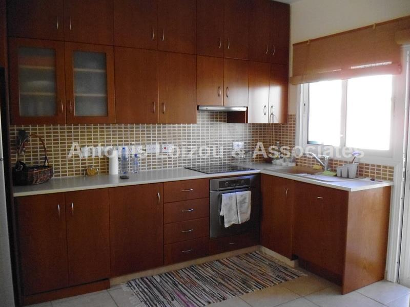 Detached Three Bedroom House within walking distance to Sirena B properties for sale in cyprus