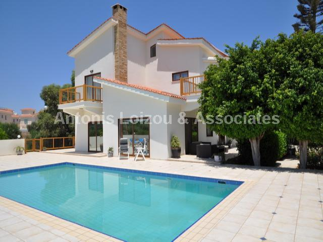 Luxurious Five Bedroom Villa with Swimming Pool in Pernera properties for sale in cyprus