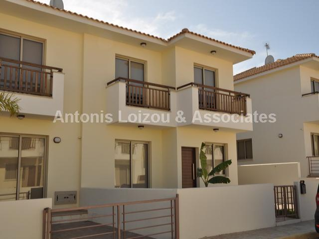 Semi detached Ho in Famagusta (Pernera) for sale