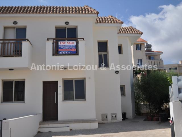 Maisonette in Famagusta (Pernera) for sale