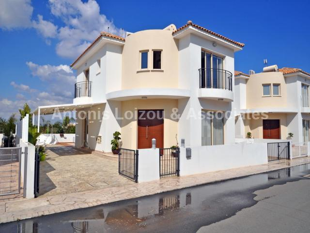 Detached Villa in Famagusta (PERNERA) for sale