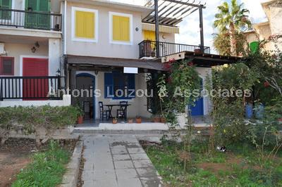 Ground Floor apa in Famagusta (Profitis Ilias Protaras) for sale