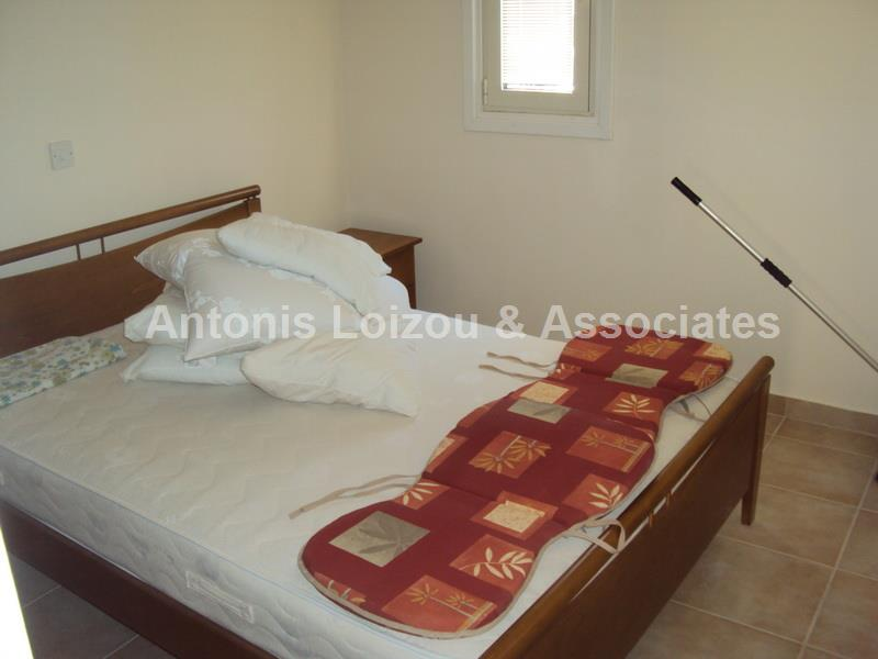 Two Bedroom Apartment in Ayios Elias properties for sale in cyprus