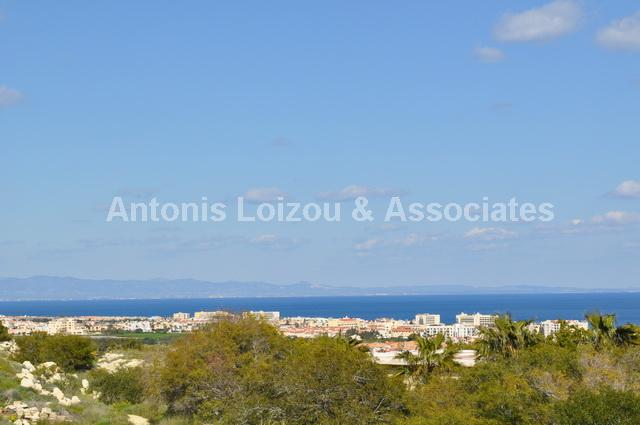 Two Bedroom Apartment with Sea Views - Reduced properties for sale in cyprus
