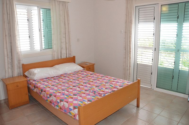 2 Bedroom Link Detached Villa in Pernera properties for sale in cyprus