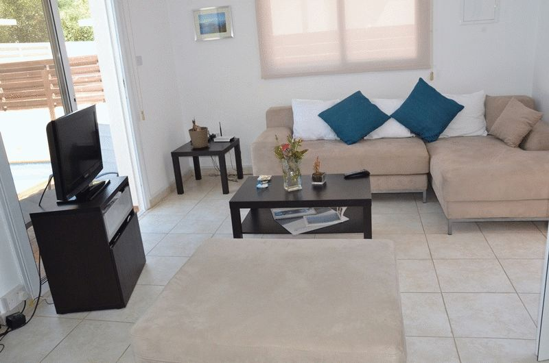 3 Bedroom Villa Walking Distance To The Beach properties for sale in cyprus